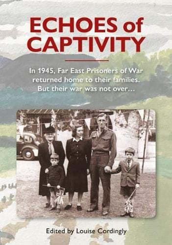 Echoes of Captivity book cover