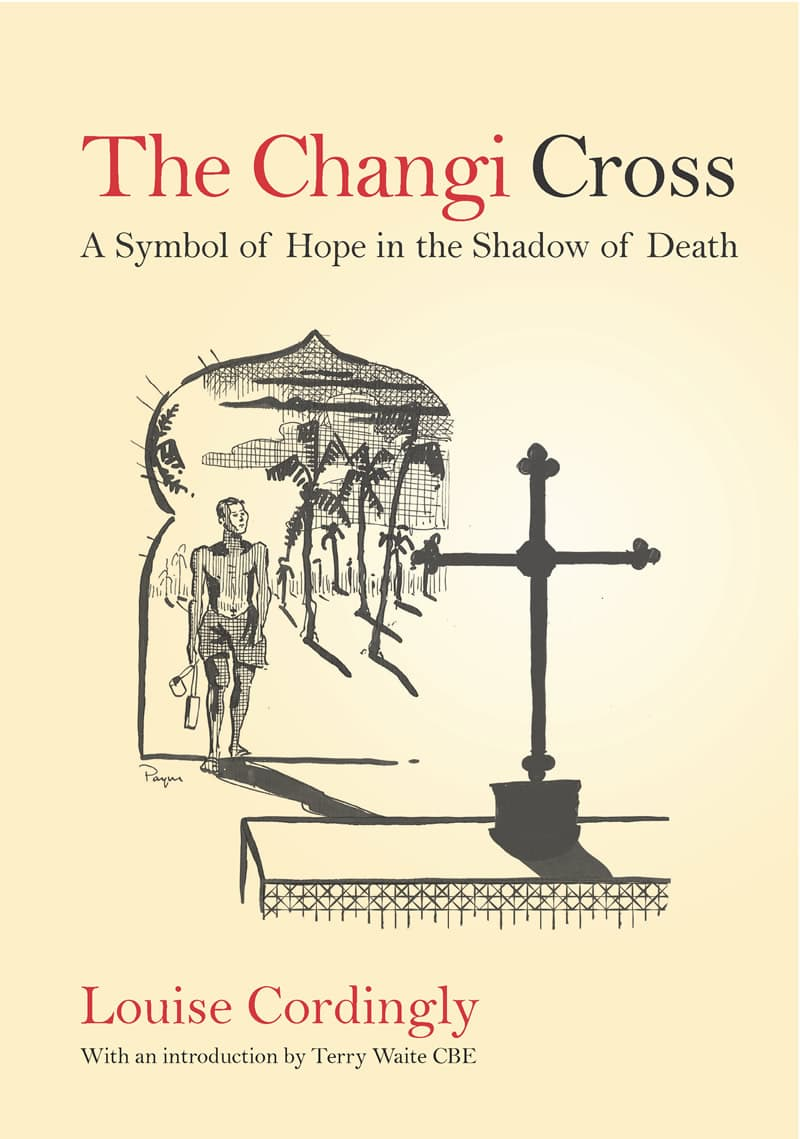 The Changi Cross book cover